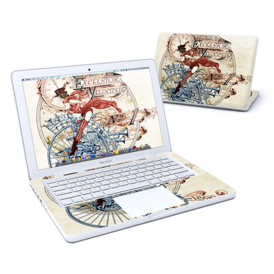 MacBook 13in Skin - Royal Excelsior