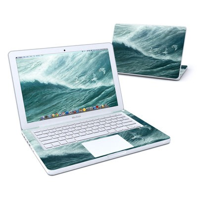 MacBook 13in Skin - Riding the Wind