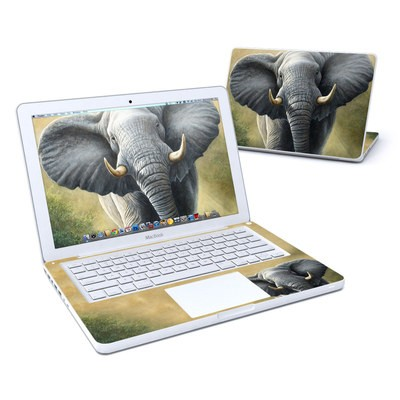 MacBook 13in Skin - Right of Way