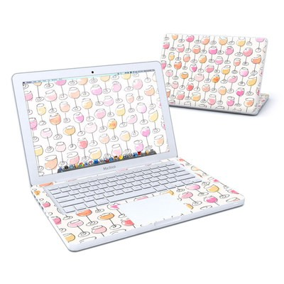 MacBook 13in Skin - Rose All Day