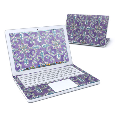 MacBook 13in Skin - Royal Crown
