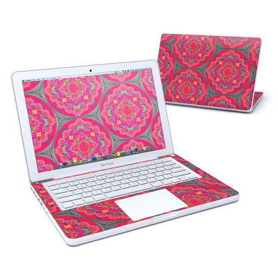 MacBook 13in Skin - Ruby Salon