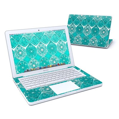 MacBook 13in Skin - Saffreya