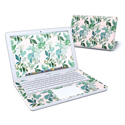 MacBook 13in Skin - Sage Greenery