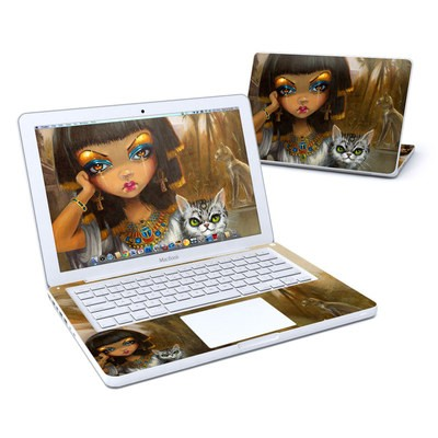 MacBook 13in Skin - Sanura