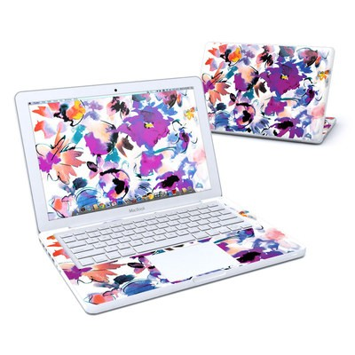 MacBook 13in Skin - Sara