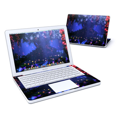 MacBook 13in Skin - Satori Night