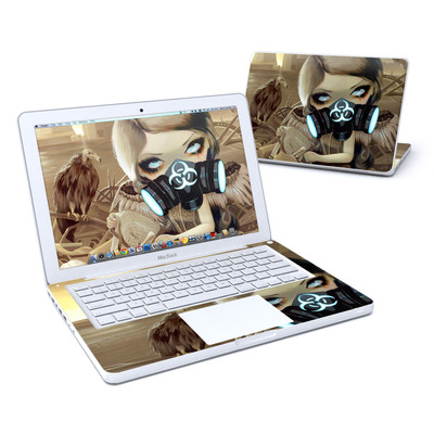 MacBook 13in Skin - Scavengers