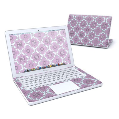 MacBook 13in Skin - School of Seahorses