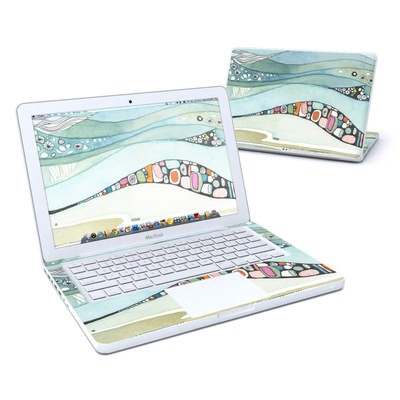 MacBook 13in Skin - Sea of Love