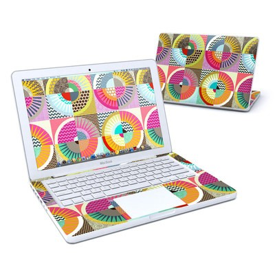 MacBook 13in Skin - Seaview Beauty
