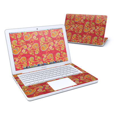 MacBook 13in Skin - Shades of Fall