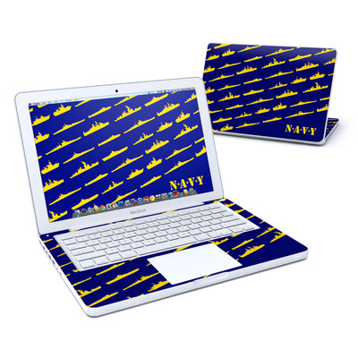 MacBook 13in Skin - Ships
