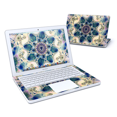 MacBook 13in Skin - Sea Horse