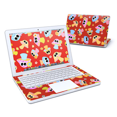 MacBook 13in Skin - Shroomies