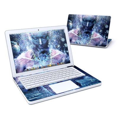 MacBook 13in Skin - Silence Seeker