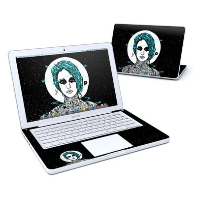 MacBook 13in Skin - The Siren