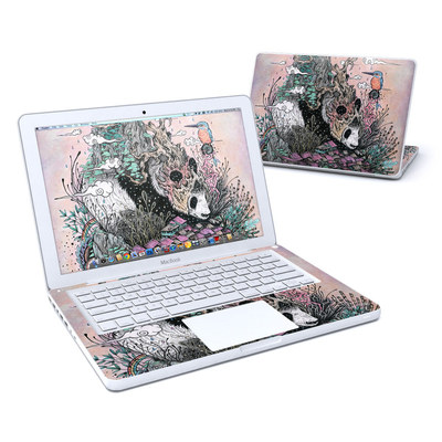 MacBook 13in Skin - Sleeping Giant