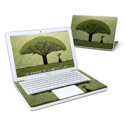MacBook 13in Skin - Socotra
