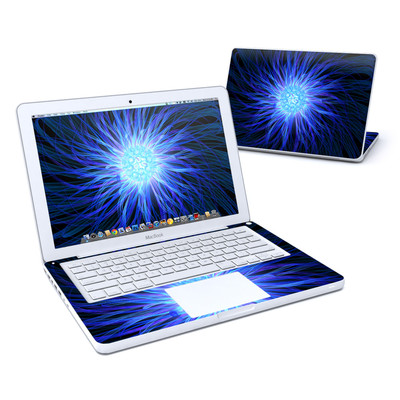 MacBook 13in Skin - Something Blue