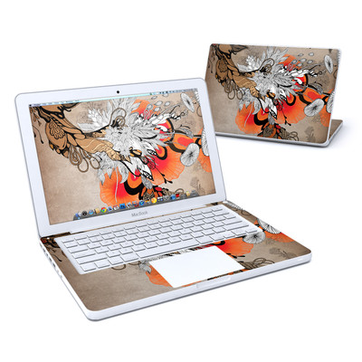 MacBook 13in Skin - Sonnet