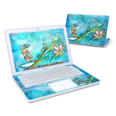 MacBook 13in Skin - Soul Flow