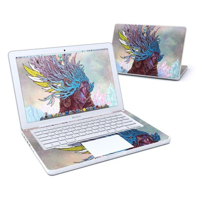 MacBook 13in Skin - Spirit Bear