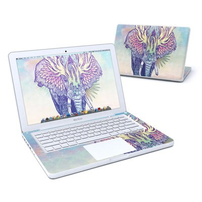 MacBook 13in Skin - Spirit Elephant