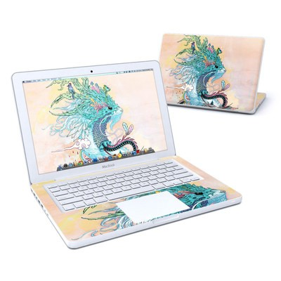 MacBook 13in Skin - Spirit Ermine