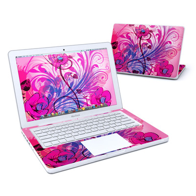 MacBook 13in Skin - Spring Breeze