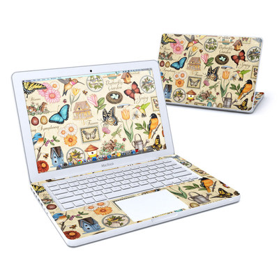 MacBook 13in Skin - Spring All