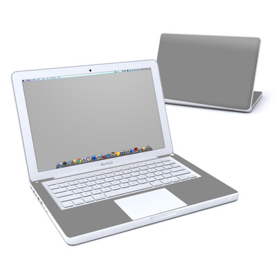MacBook 13in Skin - Solid State Grey