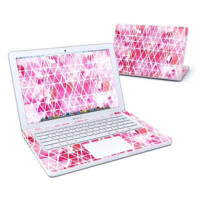 MacBook 13in Skin - Stained Glass