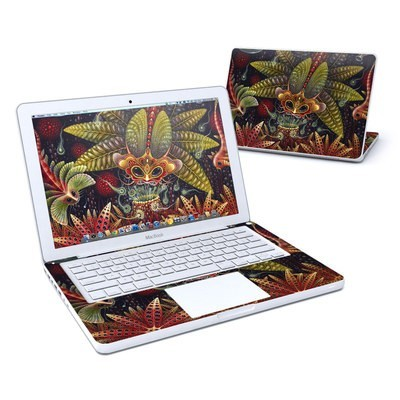 MacBook 13in Skin - Star Creatures