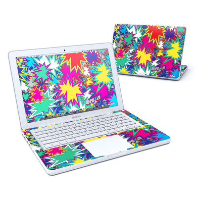 MacBook 13in Skin - Starzz
