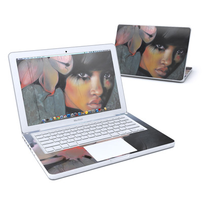 MacBook 13in Skin - Stashia