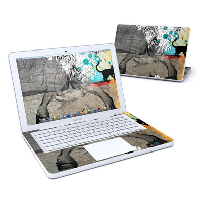 MacBook 13in Skin - Stay Awhile
