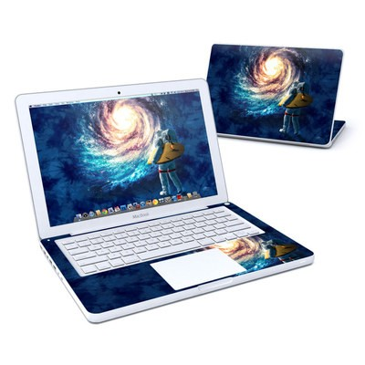 MacBook 13in Skin - Stellar Surfer