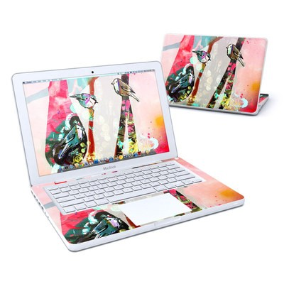 MacBook 13in Skin - Summer Blush