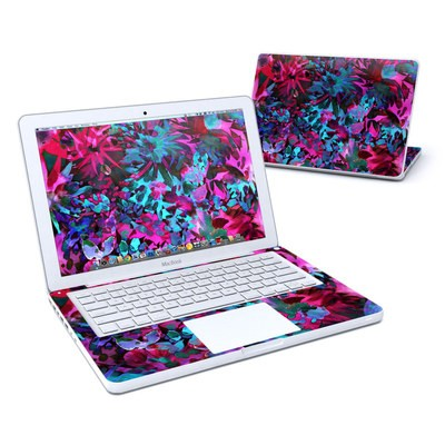 MacBook 13in Skin - Summer Tropics