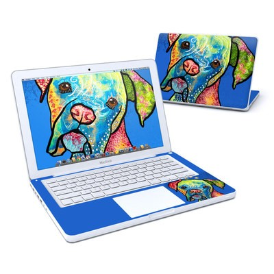 MacBook 13in Skin - Sun Moon Stars