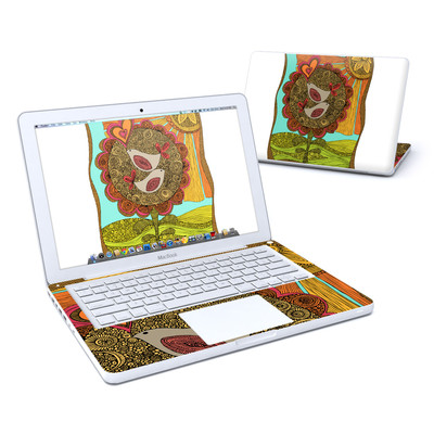 MacBook 13in Skin - Sunshine