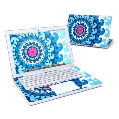 MacBook 13in Skin - Sus Blue