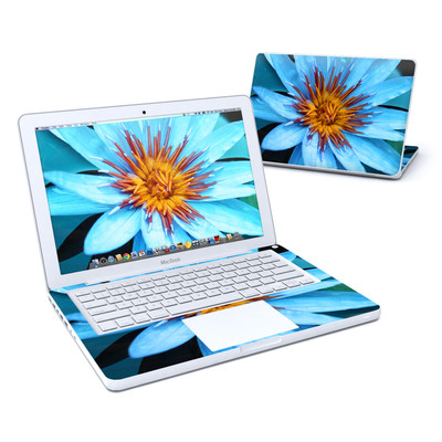 MacBook 13in Skin - Sweet Blue