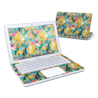 MacBook 13in Skin - Sweet Talia