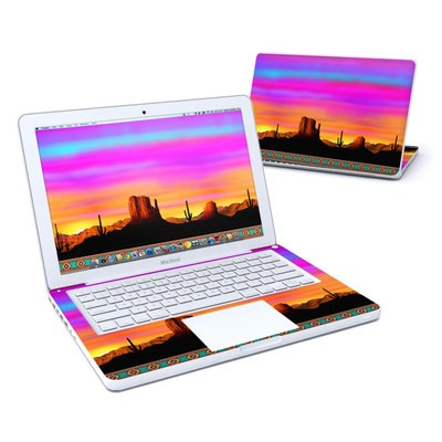 MacBook 13in Skin - South West