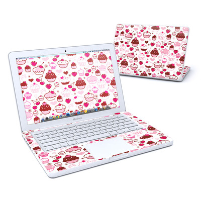 MacBook 13in Skin - Sweet Shoppe