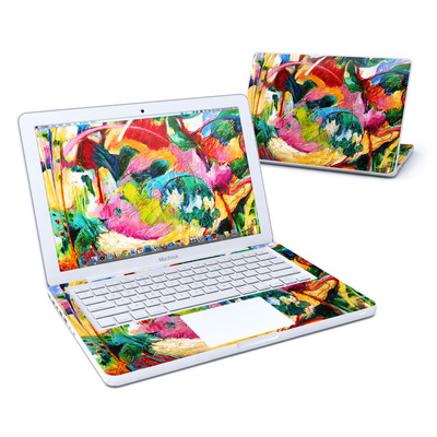 MacBook 13in Skin - Tahiti