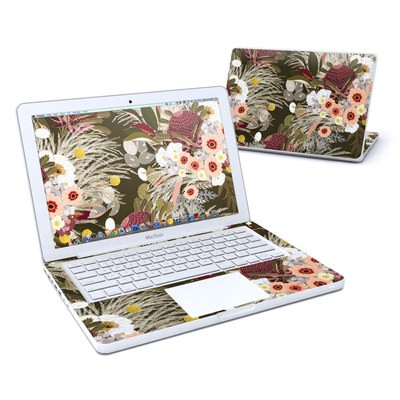 MacBook 13in Skin - Teagan Pampas Grass