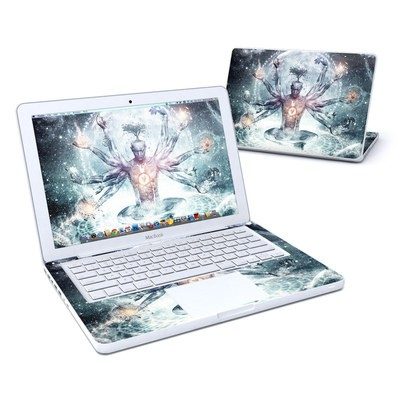 MacBook 13in Skin - The Dreamer